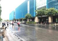 Nhà phố Quang Trung, quận Hà Đông DT 61m2, 4 tầng, giá chỉ 4,6 tỷ