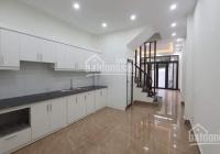 Nhà 4 tầng mới Gần khu đô thị  Kim Chung Di Trạch