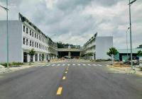 Một lô duy nhất ngay cổng KCN VSIP 2 giá chỉ 10tr/m2, mặt tiền đường ĐT 742 (42m)hạ tầng hoàn thiện