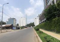 Bán gấp mặt tiền đường Lam Sơn, P2, Q. Tân Bình, DT: 346m2 đất - XD: 9 Lầu. Chỉ với 69tỷ