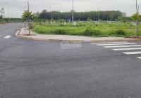 Bán lô góc khu tái định cư Bắc Tân Uyên, trục chính kinh doanh đa ngành nghề