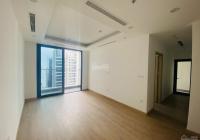 Bán căn 2PN ban công Đông Nam tầng cao view thoáng Hinode City 201 Minh Khai, giá 3,75 tỷ bao phí