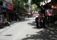 Bán nhà mặt phố Yên Hòa, Cầu Giấy, 127m2 x 4 tầng, MT 6m, 25 tỷ, LH 0967221111