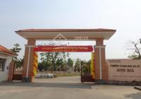 Cho thuê đất Định Hòa; 2 mặt tiền DX 071, 73 gần 300m2; thích hợp kinh doanh buôn bán xây kho xưởng