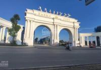 Cần bán nhanh lô cổng dự án Danko City Thái Nguyên, hướng Đông Nam ở, kinh doanh thuận tiện