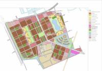 Bán biệt thự - liền kề - shophouse dự án Dream City - Văn Giang - Hưng Yên