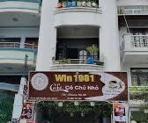 Cần bán gấp nhà đường Trần Quang Khải 14x29m 427m2 đất. Hợp đồng thuê: Để trống, giá: 155 tỷ
