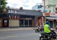 Cho thuê nhà MTKD (14m x 41m) 500m2 đường Hòa Bình, Phường 5, Q11