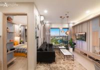 Bán căn hộ 1 PN + 1 FULL nội thất dọn về ở ngay Vinhomes Smart City