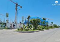 Chính chủ cần bán căn liền kề đường 24m ra hồ đẹp nhất dự án Hinode. LH 0961.556.996