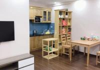 Chuyển sang căn hộ rộng hơn cần bán CHCC 45.88m2 HH Linh Đàm, đầy đủ nội thất, nhà sạch đẹp