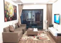 Chỉ 2,2 tỷ sở hữu căn hộ tầng trung 78m2 2PN, ban công Đông Nam ở Goldmark City. LH: 0981614434