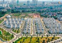 Chính chủ cần bán căn biệt thự Green Villas diện tích 252m mặt tiền 18m 2 mặt tiền