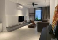 Bán gấp nhà mới xây đẹp ngõ 232 Tôn Đức Thắng 92,6m2 x 4T MT 8m ngõ rộng full nội thất, giá 17,8 tỷ