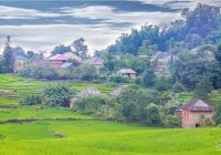 Bán mảnh đất nghỉ dưỡng phân khu đô thị vùng ven biên giới Sapa 2