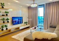 Giá tốt nhất tháng 9! Cho thuê các căn hộ tại chung cư 173 Xuân Thủy, 2 - 3 phòng ngủ, 9tr/tháng