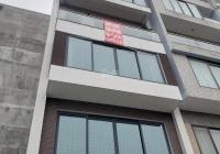 Cho thuê nhà liền kề KĐT Trung Yên, Trung Hòa, Cầu Giấy 130m2, 5 tầng, MT 5.5m làm văn phòng đẹp