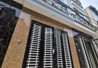 Bán nhà riêng xây mới, mặt ngõ thoáng, Lê Trọng Tấn - Dương Nội - Hà Đông, 33m2*4T*3PN. Giá 2.35 tỷ