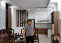 Cần bán gấp nhà 5 tầng Đào Tấn, Ba Đình ngõ to, mới xây 35.5m2 x 4,35 tỷ