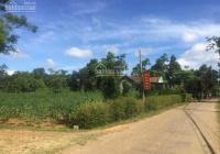 Đất Cam Lộ - Quảng Trị giá chỉ 2xx triệu hỗ trợ đầu tư mùa dịch