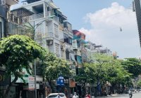 Bán nhà giá 21 tỷ mặt phố Bạch Mai, Hai Bà Trưng, gần ngã tư Phố Huế, DT 60m2 x 5T cực đẹp