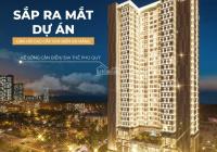 Bán căn hộ 2PN - DT 77,4m2 ngay biển Mỹ Khê, quận Ngũ Hành Sơn, Đà Nẵng