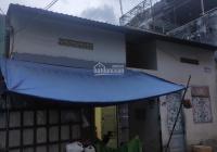 Bán nhà cấp 4 hẻm thông 8m Dương Quảng Hàm, P5, Gò Vấp. DT 8x20m vuông vức CN 154m2, giá 13 tỷ