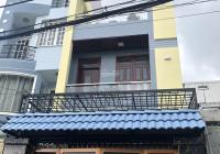 Bán nhà hẻm nhựa thông 12m khu Vip Lê Đức Thọ chợ Căn Cứ P6, Gò Vấp. DT 5x15m CN 70m2 3 lầu, 9.5 tỷ