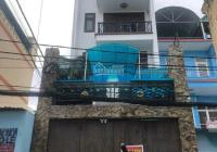 Bán căn hộ dịch vụ Lê Văn Thọ, P9, Gò Vấp. Thu nhập 50tr 16 phòng cao cấp. DT 5x20m, giá 12,7 tỷ