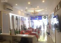 Bán nhà mặt phố Trần Thái Tông 50m2, 5 tầng, kinh doanh sầm uất, hơn 16 tỷ