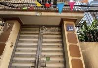 Bán nhà siêu rẻ Thanh Bình - Mỗ Lao - Hà Đông DT 60m - MT 4m - 4 Tầng - Giá 4,7 tỷ ( 78tr/m2)