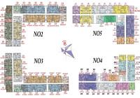 Cần bán gấp căn hộ 2PN tòa N04 chung cư Ecohome 3, view nội khu, hướng mát. LH 0911.694.333