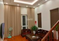 Bán nhà phố Duy Tân, DT 48m2, phân lô ô tô tránh, kinh doanh tốt, giá 9,6 tỷ