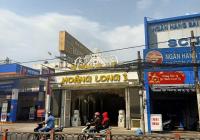 Mặt tiền đường Quang Trung giá covid DT 7 x 27m, cấp 4. HĐT 45 tr/th giá 30 tỷ