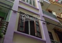 Bán nhà đẹp Xuân Thủy ô tô kinh doanh 45m2 x 5 tầng, mặt tiền 5m, giá 6.3 tỷ
