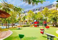 Lakeview City an toàn nhất mùa dịch, nhà phố full đường 25m 17.8 tỷ, nhà view công viên giá 14.2 tỷ