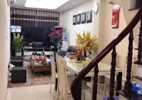Nhà lô góc phố Thái Thịnh, trung tâm quận Đống Đa, DT 51m2 giá chỉ 5,5 tỷ