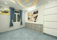 Nhà 1 trệt 2 lầu mới xây trục chính hẻm 876 Trần Nam Phú (Lộ Ngân Hàng)