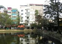 Cho thuê mặt bằng kinh doanh dịch vụ Phùng Khoang, 30 - 120m2 ô tô tải vào, khu đông dân cư