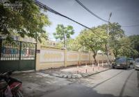 Chính chủ cần bán gấp nhà phân lô Khương Hạ, Thanh Xuân 45m2, 5T, MT 4,6m, giá 5.4tỷ có TL