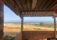 Cần bán nhà trước biển Tiến Thành, Phan Thiết DT 141m2. Cách biển 50m