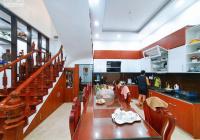 Hải An - Nhà dân xây 3 tầng 100m2, móng cọc ép, tường 20, ô tô vào nhà