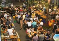 Nhượng gấp nhà hàng mặt tiền 12m , vỉa hè rộng Trung tâm Quận Cầu Giấy