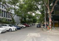 Bán gấp nhà mặt ngõ 86 - 78 phố Duy Tân - Dịch Vọng Hậu - 100m2 - 2 thoáng - 23.5 tỷ