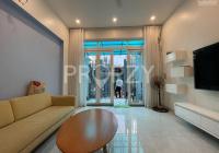 Bán Nhà HXH Gò Vấp, Đối Diện Công Viên Làng Hoa, 4m x 12.1m, 1 trệt 2 lầu ST, Công Lý 0932114799