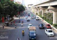 Bán nhà Quang Trung, Hà Đông, giá rẻ, 40m2, 4 tầng, 5PN, giá 2.8 tỷ