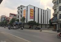 Bán nhà đường Quang Trung, Hà Đông, rất đẹp, 48m2, 4 tầng, 5pn, giá 3.4 tỷ