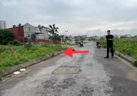 Chính chủ cần bán đất dịch vụ Kim Chung, Di Trạch, diện tích 62.4 m2, sổ đỏ cc, giá rẻ