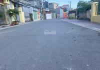 Còn sót lại mảnh duy nhất 50m Phú Thị, Gia Lâm - DT 50m2, mặt tiền 5,3m, tiền hậu bằng nhau