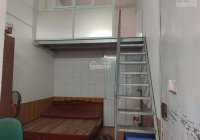 Cho thuê phòng trọ có gác xép, khép kín, điều hòa, nóng lạnh, giường tủ đầy đủ, cổng khóa vân tay